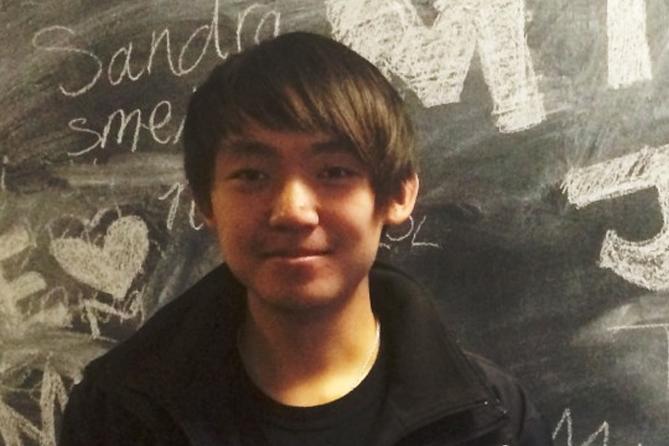 Tim Liu