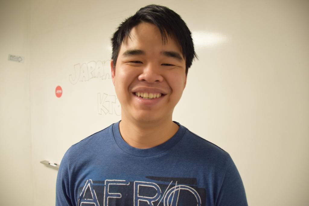 Shane Liu